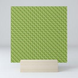 Small Polka Dots Mini Art Print