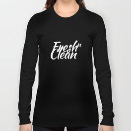 freshnclean Long Sleeve T-shirt