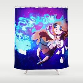 Hermione Shower Curtain