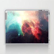 First Stop: Universe Laptop & iPad Skin