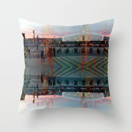 Akin to recalling, instead; understood mimicry. 12 Throw Pillow