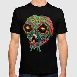 Demon Head T-shirt