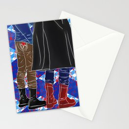 Fanart Fashion Stationery Cards