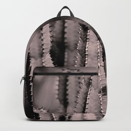 Blush Cacti Dream #1 #cactus #decor #art #society6 Backpack