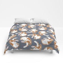 Sleepy tails Comforters