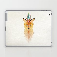 fox spirit  Laptop & iPad Skin