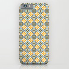 Tile Pattern Slim Case iPhone 6