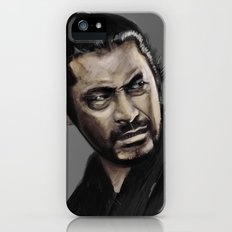 Yojimbo iPhone (5, 5s) Slim Case