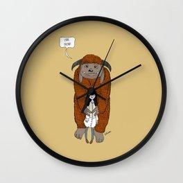 Ludo, Friend Wall Clock