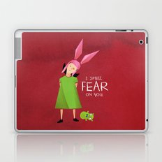 Louise Has Your Scent Laptop & iPad Skin