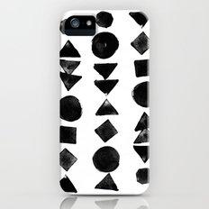 Geometry 3 Slim Case iPhone (5, 5s)