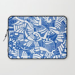 - the captain who fell with the blue angels - Laptop Sleeve
