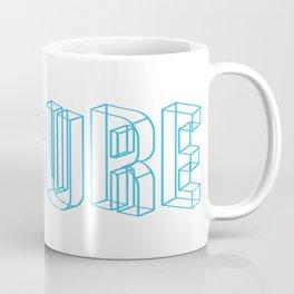unsure Coffee Mug