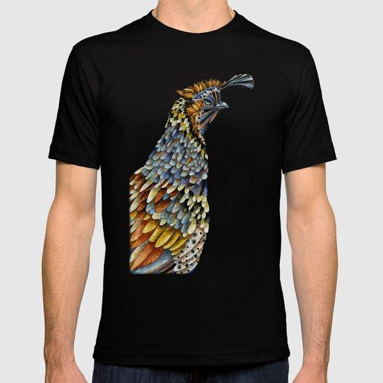 QUAIL KREIOS 2 T-shirt