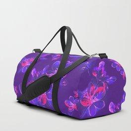 Springflowers Duffle Bag