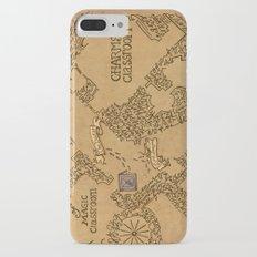 Evening Visit iPhone 7 Plus Slim Case