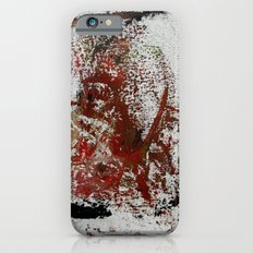 Hysteria iPhone 6s Slim Case