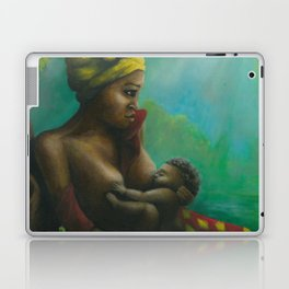 mumma love Laptop & iPad Skin