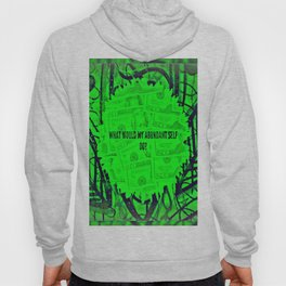 It's a Mindset Thing Hoody