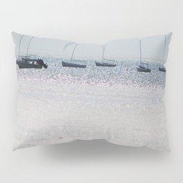 The Flats Pillow Sham