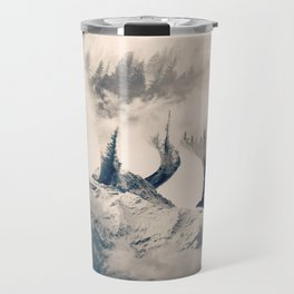 Fox Mountain Walker Travel Mug