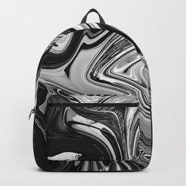 LOST IN BANGKOK - BLACK Backpack