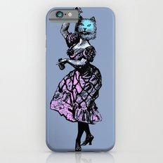 The Flamenco Cat  Slim Case iPhone 6