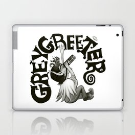 Greygreeter Laptop & iPad Skin