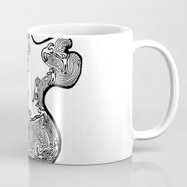 Topsy Turvy Coffee Mug