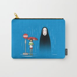 My Lonely Neighbor Carry-All Pouch
