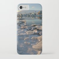 iceland iPhone & iPod Cases featuring Iceland by Tamara Rogers