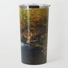 McCloud Falls 2 Travel Mug