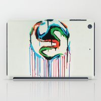 world cup iPad Cases featuring Bleed World Cup by DesignYourLife