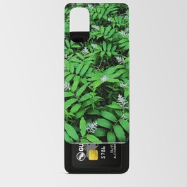 Solomon's Seal Android Card Case