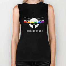 Tomorrowland Biker Tank