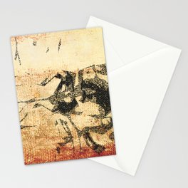 Miura II Stationery Cards