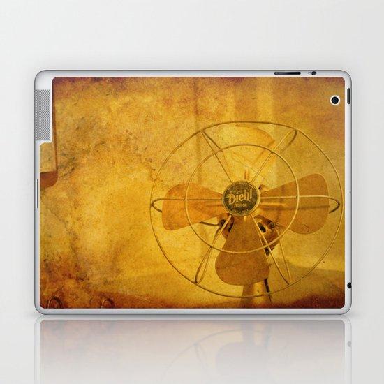 The Real Diehl Laptop & iPad Skin