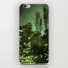 5 Elements iPhone & iPod Skin