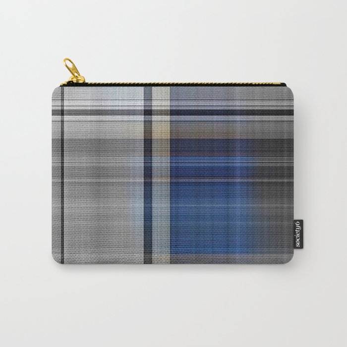 Lines YK Carry-All Pouch