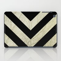 decal iPad Cases featuring Bold by Charlene McCoy