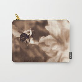 Just about there Carry-All Pouch