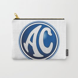 AC Cars Logo Carry-All Pouch