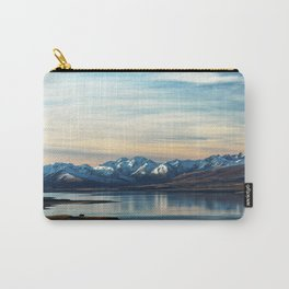 If Nobody Speaks // Landscape Mountains Photography Carry-All Pouch