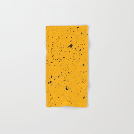 Obsessed Hand & Bath Towel