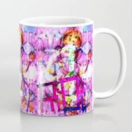 GANESH PEACE Coffee Mug