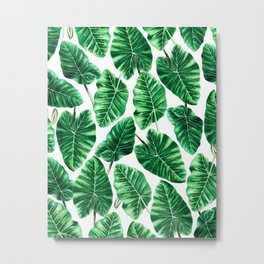 Taro #society6 #decor #buyart Metal Print