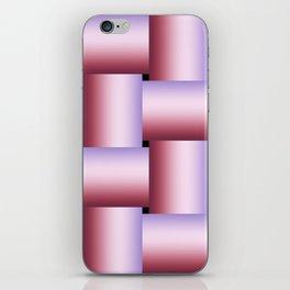 Weave in DPA 01 iPhone Skin