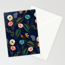 Floral 247 Stationery Cards