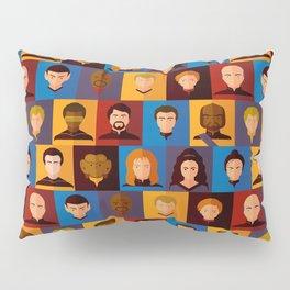 STARFLEET Pillow Sham