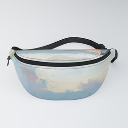 Mountain Dream Fanny Pack